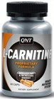 L-КАРНИТИН QNT L-CARNITINE капсулы 500мг, 60шт. - Бор